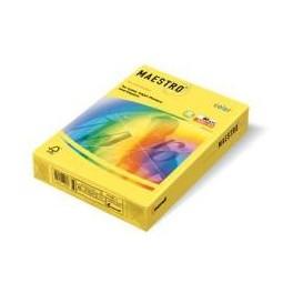 Papier A4 MAESTRO color Intensiv 80 g/m2