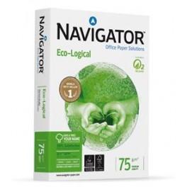 Papier NAVIGATOR Eco-logical A4, 75g/m2
