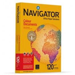 Papier A4 NAVIGATOR 120 g/m2