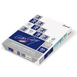 Papier COLOR COPY SILK  A4 250g/m2