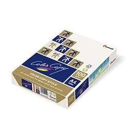 Papier COLOR COPY STYLE A4 100g/m2