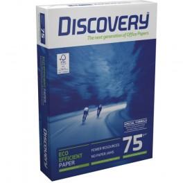 Papier DISCOVERY 75g/m2 A4 - 5 ryz (karton)