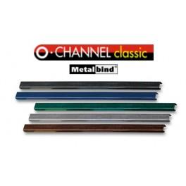 Kanał O.CHANNEL classic do okładek Opus O.Hard, O.Clear  op. 10 szt