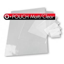 Folia laminacyjna 55x95 jednostronnie matowa OPUS