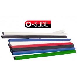 Listwy wsuwane O.SLIDE 3mm  50 szt. OPUS