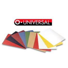 Okładki do bindowania kolorowe OPUS faktura skóry