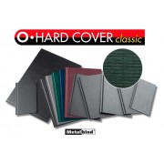 Okładki kanałowe twarde Opus O.Hard Cover Classic system Metal-bind op. 10 kpl.
