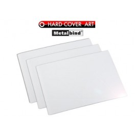 Okładki twarde Opus O.Hard Cover Art, 304 x 212mm system Metal-bind op. 10 kpl.