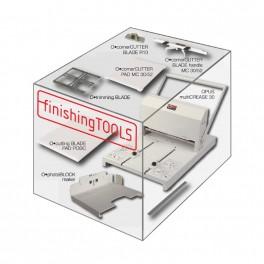 Mini Binding Tower Opus - zestaw urządzeń do produkcji fotoksiążek