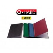 Okładki kanałowe twarde Opus O.Hard C-bind op. 10 szt.