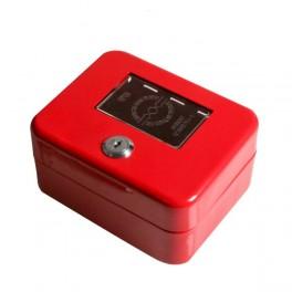 Metalowa szafka na klucze z rozbijalną szybką Emergency Key Guard PK 6 - 3
