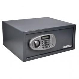 Metalowy sejf z zamkiem szyfrowym Opus Safe Guard PS 4 digi
