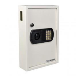 Metalowa szafka na klucze z zamkiem szyfrowym Opus Key Guard PK 5 digi