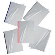Okładki kanałowe O.EASY COVER Double Semi Matt, rozmiary i kolory do wyboru