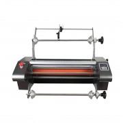OPUS rolLAM 380 Super, profesjonalny laminator rolowy