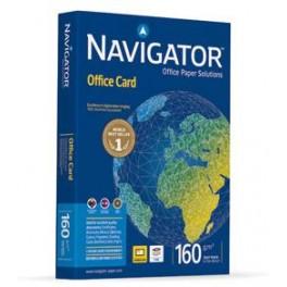 Papier A4 NAVIGATOR 160 g/m2 Office Card