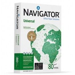 Papier A4 NAVIGATOR 80 g/m2 Universal