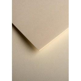 O.Papiernia PASKI SZEROKIE - 230 g/m2 - kremowy
