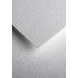 O.Papiernia SKÓRA - 230 g/m2 - biały - 20 sztuk