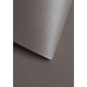 O.Papiernia Perła 250g/m2 A4 ciemnoszary 20sztuk