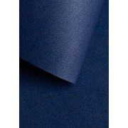 O.Papiernia Perła 250g/m2 A4 niebieski 20sztuk