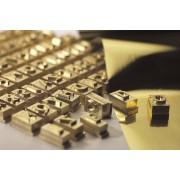 O.FONT Nation Master Package PL Standard 5,5 mm - zestaw