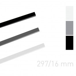 Kanał lakierowany 16mm/297mm - O.Simple channel 25 szt.
